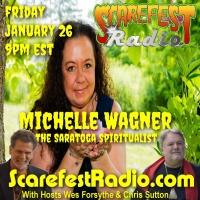 Michelle Wagner The Saratoga Spiritualist SF 11 E10