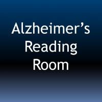 Alzheimer's Reading Room