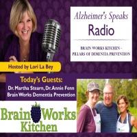 Brain Works Kitchen - Pillars of Dementia Prevention