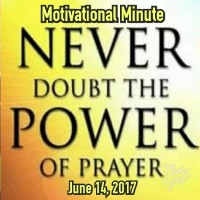 Prayer: 6-14-2017