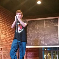 The Kevin Holly Show Ep 114 with comedian  Luke McDermott and the band Sunshine and Bullets!!