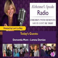 Children with Dementia – Say It Can't Be True!