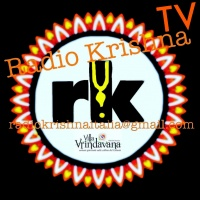RKT - Radio Krishna TV