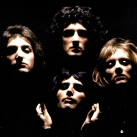 Special Edition Featuring  QUEEN !!  Tribute Show !   12-17-17