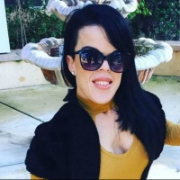 Briana Renee /The Domenick Nati Radio Show