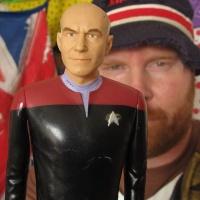 Engage! Star Trek TV Guide