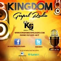 FRIDAY NIGHT LIVE ON KINGDOM GOSPEL RADIO!!!