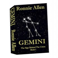 Author Ronnie Allen Joins Us with News