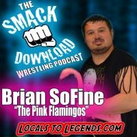 """The Pink Flamingo"" Brian SoFine (Part 1)"