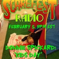 "Donnie Spickard & ""Kids Day"" SF9 E10"