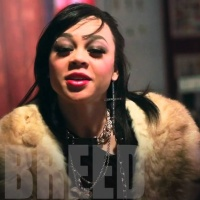 Lexi Breed interview on Blazing Flame Radio with Dub the host