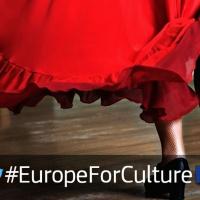 Cooperación es desarrollo, Radio 5: 2018 Año Europeo del Patrimonio Cultural.