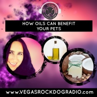 How Oils Can Benefit Your Pets