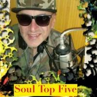 Soul Top Five -Peo Fucci March 2017