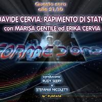 Forme d' Onda - Davide Cervia: Rapimento Di Stato