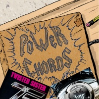Power Chords Podcast: Track 2--Tokyo Motor Fist and Twisted Sister