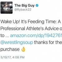 WWE BACKLASH POST PPV SHOW (Wrestling Soup 5/21/17)