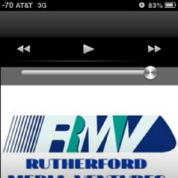 Rutherford Times Podcast