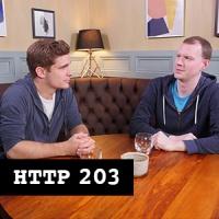 HTTP 203