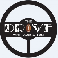 The Drive with Jack and Tom