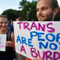 DiscrimiNation: Trans Troops and Race Relations