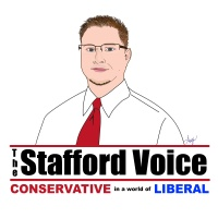 TSV132 - The Stafford Voice