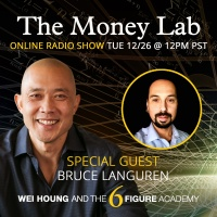 """Episode 43 - """"How To Make The Leap Into Entrepreneurship"""" with guest Bruce Languren"""