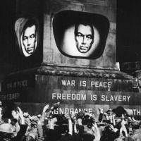 Orwell was an optimist!