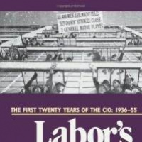 Labor's giant step study podcast