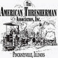 American Thresherman Show #8