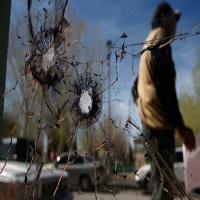 Crece violencia en México