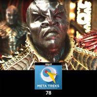 Meta Treks : 78: How Do You Say 'Wall' in Klingon?