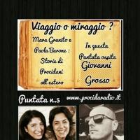 Viaggio o Miraggio con Giovanni Grosso