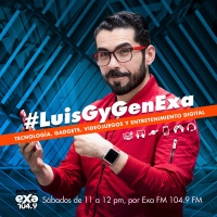 El Podcast de LuisGyG