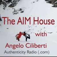 Angelo Ciliberti - AIM House