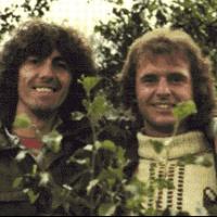1st Time I Met George Harrison