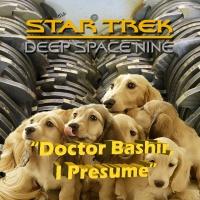 "Season 2, Episode 10: ""Doctor Bashir, I Presume"" (DS9) with Cetius d'Raven"
