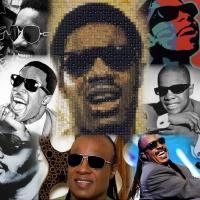 "Stevie Wonder ""Reaching for Higher Ground"""