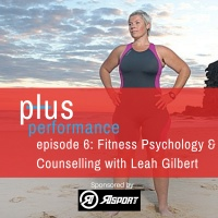PP 06: Fitness Psychology and Counselling with Leah Gilbert
