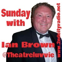 Backstage with Ian Brown on 2ndcityradio.net