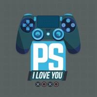 PS I Love You XOXO