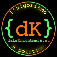 DataKnightmare 1x28 - La madre di tutti i data grab