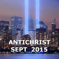 Coming SEPT 2015 in Today's End Times