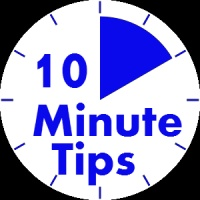 236 | 10-Minute Tip: Try Body Double To Help With Productivity