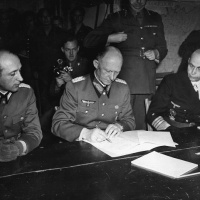 Cold War Radio - CWR#462 VE Day: 72 Years Since 1945 Allied Victory over Germany