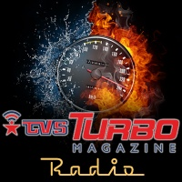 TVS Racing Showcase Radio