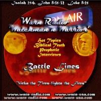 Warn Radio Endtime
