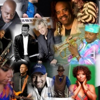 "Smooth Jazz in the Zone ""The Movin-Groovin Mix"""