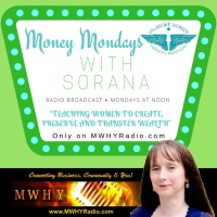 Financial Professionals with special guest Caroline Taylor