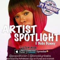 Artist Spotlight - Babs Bunny